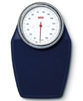 Seca 760 Colorata Mechanical Bathroom Scale - Midnight Blue